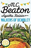 """Afficher """"Agatha Raisin and the walkers of dembley"""""""