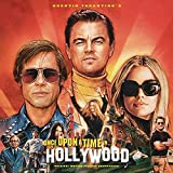 B.S.O. Quentin Tarantino's Once Upon A Time In Hollywood