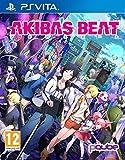 AKIBA'S Beat (PlayStation Vita) - [Edizione: Regno Unito]