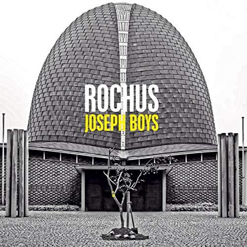 Rochus (Download/180Gr./Clear White Vinyl) [Vinyl LP]