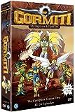 Gormiti Season 2 Complete Boxset [DVD]