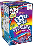 #10: Kellogg's Frosted Pop Tarts Wild Berry, 430 grams