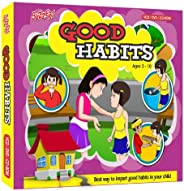 Buzzers Good Habits
