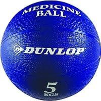 Dunlop Sağlık Topu 5 Kg Lacivert