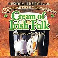Cream of Irish Folk