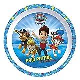 Paw Patrol Tumbler/Bowl and Plate Set, Blue