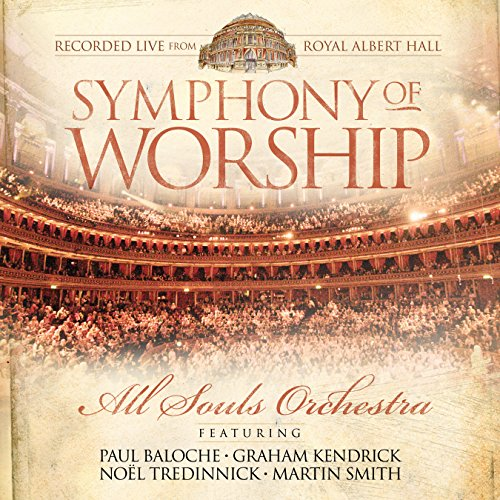 Symphony of Worship [Live from...