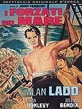 I forzati del mare [Import anglais]