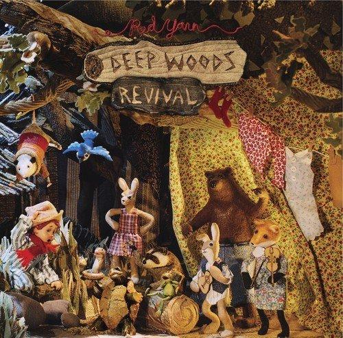 Deep Woods Revival [Vinyl LP]