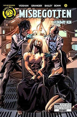 runaway-nun-issue-3-misbegotten-english-edition