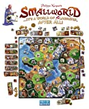 Days of Wonder DOW 7901 Small World Board Game