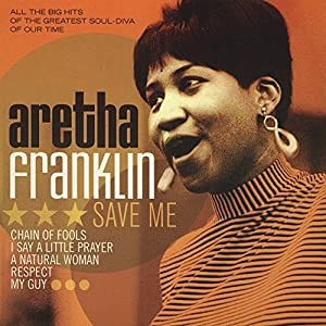 Aretha Franklin - Queen of Soul: The Atlantic Recordings (Disc 4)