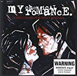 Songtexte von My Chemical Romance - Three Cheers for Sweet Revenge
