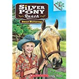 Sweet Buttercup: A Branches Book (Silver Pony Ranch #2): A Branches Book