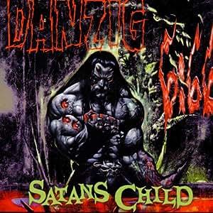 6:66 - Satan's Child