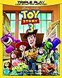 Toy Story 3 (2-Disc Blu-ray + DVD + Digital Copy)