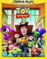 Toy Story 3 (2-Disc Blu-ray + DVD + Digital Copy)