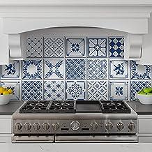 Best Piastrelle Cucina Adesive Photos - Embercreative.us ...