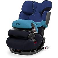 CYBEX Silver 2-in-1 Kinder-Autositz Pallas-Fix, Für Autos mit und ohne ISOFIX, Gruppe 1/2/3 (9-36 kg), Ab ca. 9 Monate…