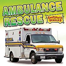 Ambulance Rescue (Emergency Vehicles)
