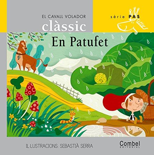 En Patufet (El cavall volador clàssic) por Wilhelm i Jacob Grimm