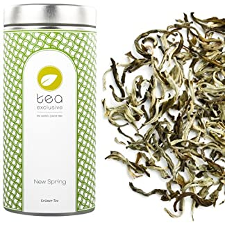 tea-exclusive-New-Spring-Grner-Tee-YunnanChina-BIO-Dose-50g