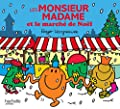 Monsieur Madame - Les Monsieur Madame et le marché de Noël