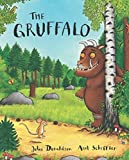 The Gruffalo Big Book by Julia Donaldson(1999-03-23) - Macmillan Children's Books - 01/01/2004