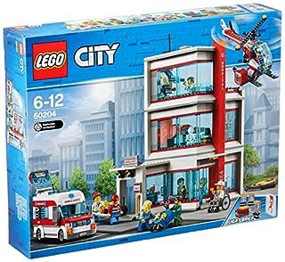 LEGOCity Krankenhaus (60204) Kinderspielzeug (B0765CTSHX) | Amazon Products