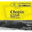Chopin/24 Preludes/Polonaise