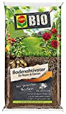 COMPO BIO Bodenaktivator für Rasen & Garten 5 kg (BDA 5 VE)