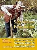 Produkt-Bild: Holzer'sche Permakultur, 1 CD-ROMAlternativen für ein nachhaltiges Wirtschaften mit der Natur. Ein Lehrpfad. Für Windows 98/2000/NT/XP