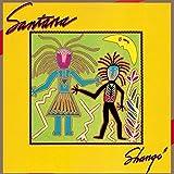 Carlos Santana: Shango [Ltd.Pressing] (Audio CD)