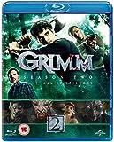 Grimm - Season Two [Edizione: Regno Unito]