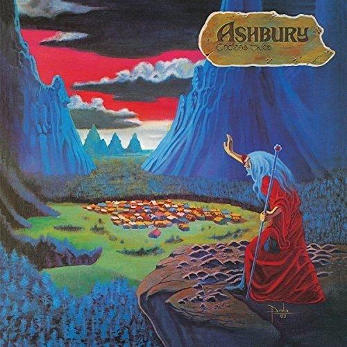 Ashbury: Endless Skies (Ltd.Deep Purple Vinyl) [Vinyl LP] (Vinyl)