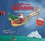 Geschenkidee Weihnachtliche CDs  - Der kleine Drache Kokosnuss feiert Weihnachten (Vorlesebücher, Band 2)