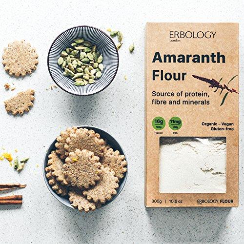 Harina-de-Amaranto-Bio-300g-Rico-en-Protenas-Fibra-y-Minerales-Libre-de-Gluten