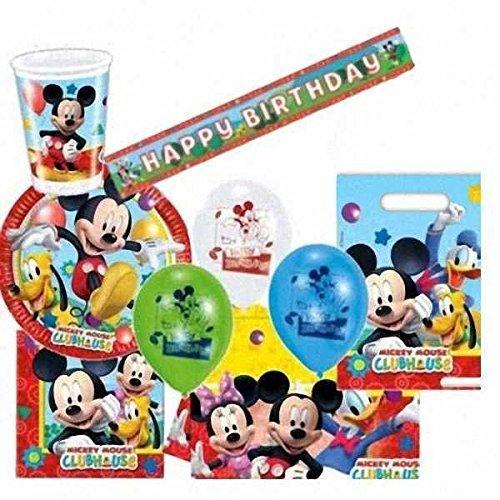 playful-mickey-paraurti-accessori-per-feste-confezione-tazze-piatti-tovaglioli-tovaglia-pennello-ban