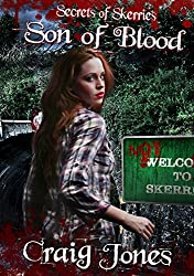 Son of Blood (The Secrets of Skerries Book 1)