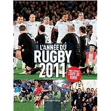 L'Année du rugby 2011 -nº39-