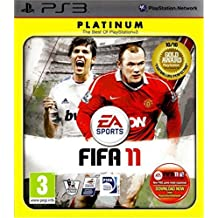 Image of Electronic Arts Fifa 11 - Platinum - Comparsion Tool