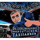 Die Lieblingslieder der Deutschen Taxifahrer
