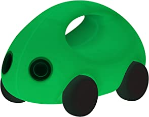 Kid O Go Car Early Learning Push & Pull Toy - Glow in The Dark