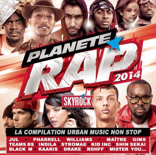 Planete Rap 2014