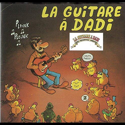 """Résultat de recherche d'images pour """"la guitare a dadi vol 1"""""""