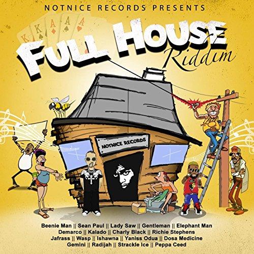 Full House Riddim
