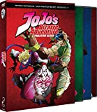 Jojo Bizarre Adventure Temporada 1 Parte 1. Phantom Blood Episodios 1 A 9 [DVD]