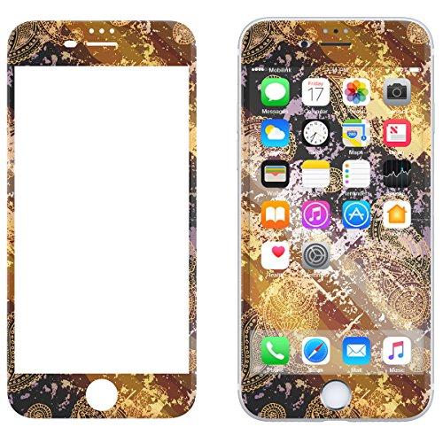 Luvvitt Artology proteggi schermo in vetro temperato per iPhone 7Plus P012