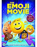The Emoji Movie [DVD] [2017]