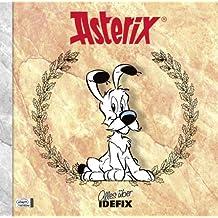 Asterix - Alles über Idefix: Asterix-Characterbooks 14